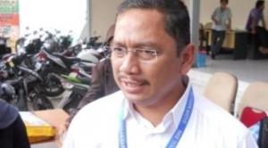 Kepala Humas Badan Narkotika Nasional (BNN) Kombes Pol. Sumirat Dwiyanto
